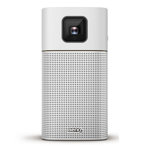BenQ GV1 Mini Portable Video Projector with Wi-Fi and Bluetooth Speaker