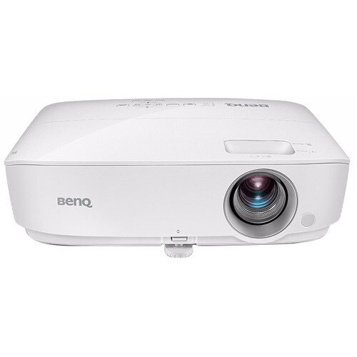 BenQ Home Cinema Projector with 3D Wireless FHD