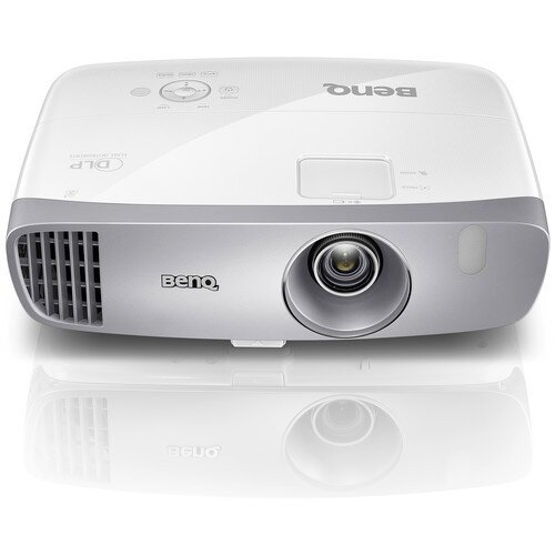 BenQ Home Cinema Projector with Vertical Lens shift and FHD Wireless Kit
