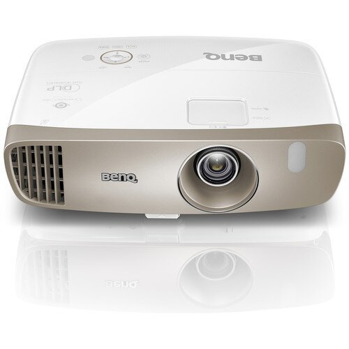 BenQ Home Theater Projector with 100% Rec 709 Color Gamut