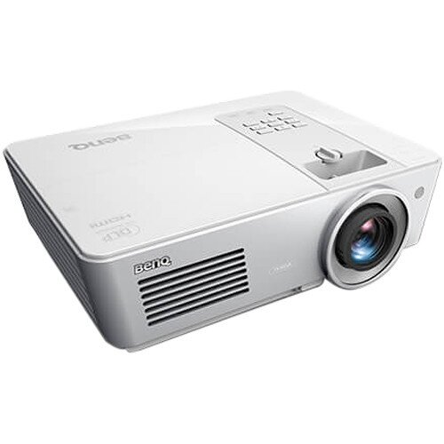 BenQ Installation Projector with 5500lm WUXGA
