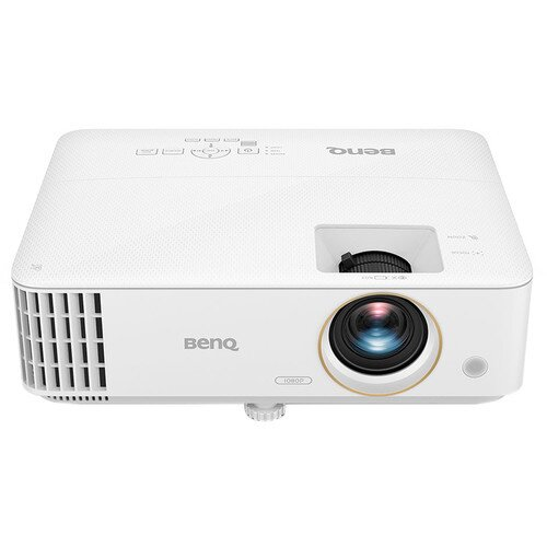 BenQ Low Input Lag Console Gaming Projector with 3500lm
