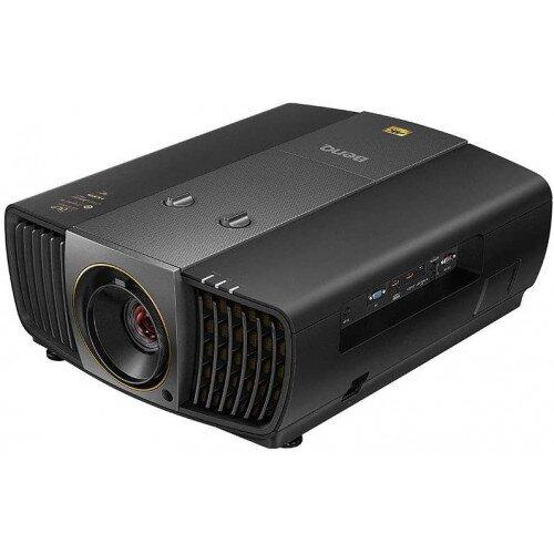 BenQ Pro Cinema Projector with 4K DCI-P3 HLD LED Video Enhancer