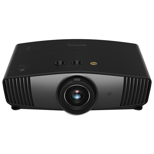 BenQ True 4K UHD Projector with 100% DCI-P3/Rec 709 and HDR-PRO