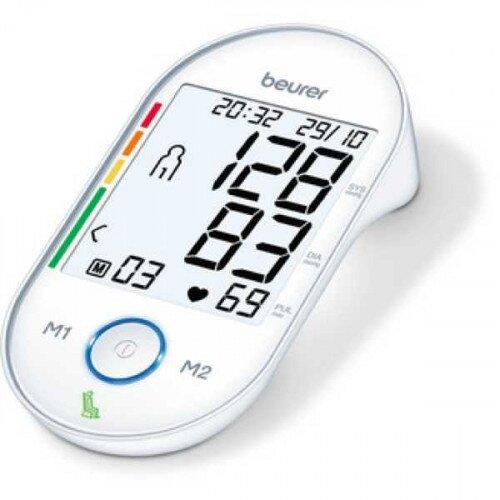 Beurer BM 66 Upper Arm Blood Pressure Monitor