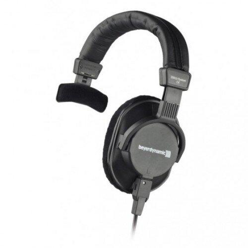 beyerdynamic DT 252 Single-Ear Wired Headphones