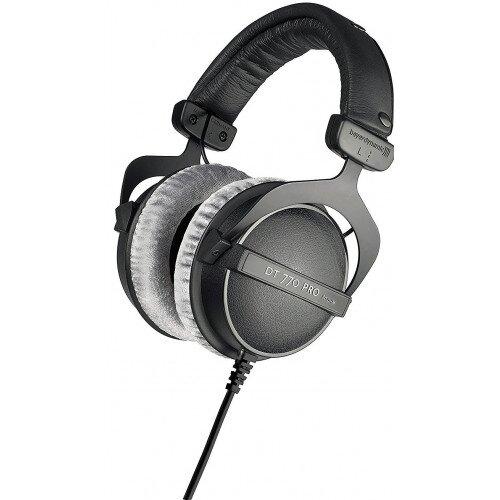 beyerdynamic DT 770 Pro Over-Ear Wired Headphones