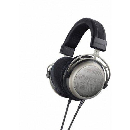 beyerdynamic T 1 Audiophile Tesla Over-Ear Wired Hi-Fi Headphones