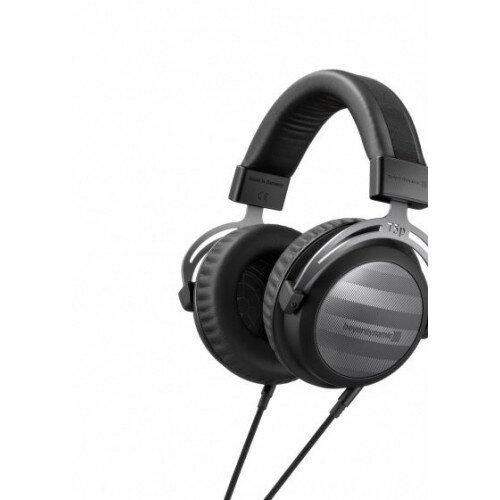 beyerdynamic T 5 P Audiophile Tesla Over-Ear Wired Headphones