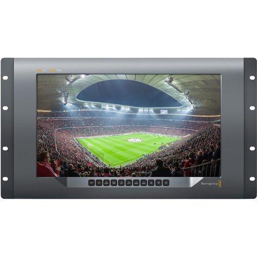 Blackmagic Design SmartView 4K Broadcast Monitor