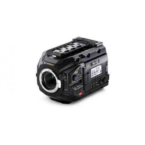 Buy Blackmagic Design Ursa Mini Pro 4 6k G2 Digital Cinema Camera Online In Pakistan Tejar Pk