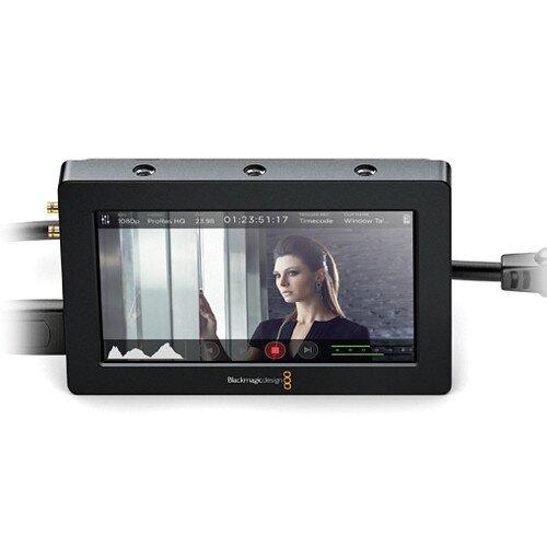 Blackmagic Design Video Assist HDMI-6G-SDI Recorder