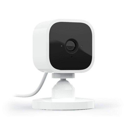 Blink Mini Indoor Plug-In Smart Home Security Camera - 1 Pack