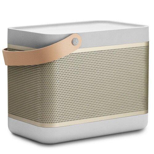Bang & Olufsen Beolit 15 Portable Bluetooth Speaker - Natural Champagne