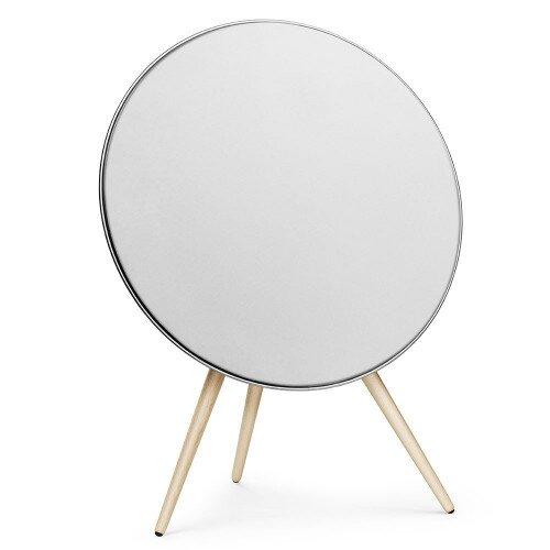 Bang & Olufsen BeoPlay A9 Floorstanding Speaker - White