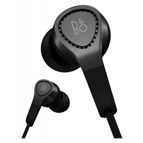 Bang & Olufsen BeoPlay H3 In-Ear Wired Headphones - Black