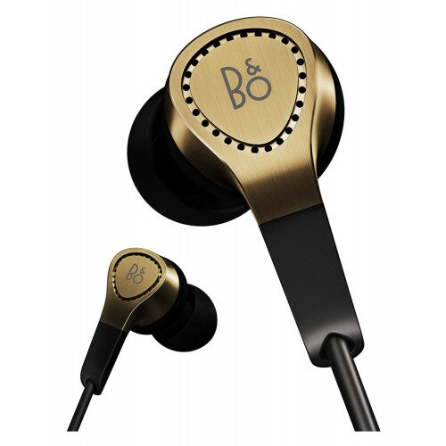 Bang & Olufsen BeoPlay H3 In-Ear Wired Headphones - Champagne