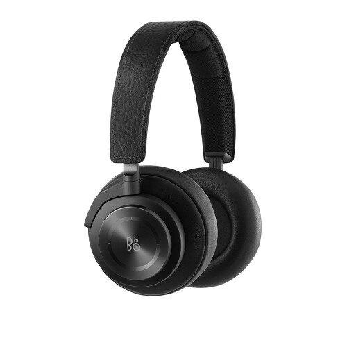 Bang & Olufsen BeoPlay H7 Over-Ear Wireless Headphones - Black