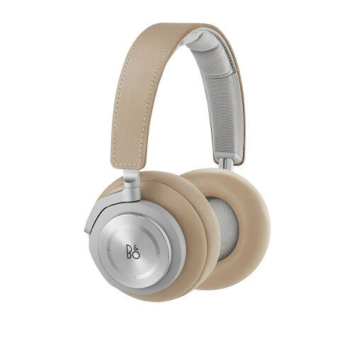 Bang & Olufsen BeoPlay H7 Over-Ear Wireless Headphones - Natural