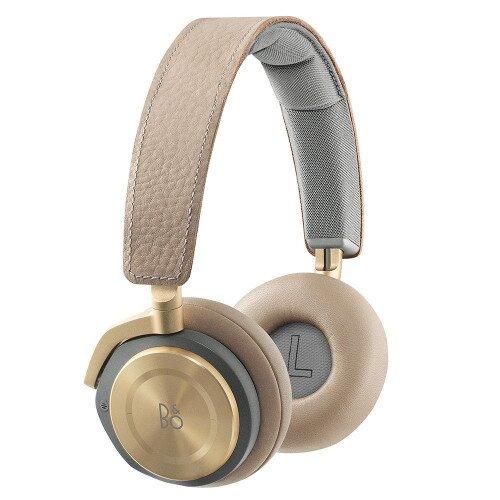 Bang & Olufsen BeoPlay H8 On-Ear Wireless Headphones