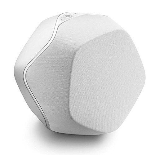 Bang & Olufsen BeoPlay S3 Portable Bluetooth Speaker - White