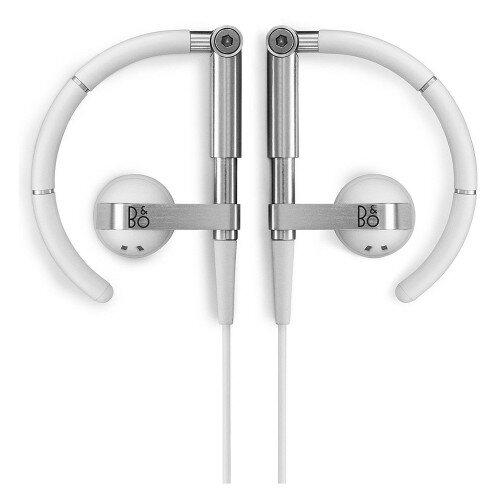 Bang & Olufsen Earset 3i In-Ear Wired Headphones - White - Remote & Mic