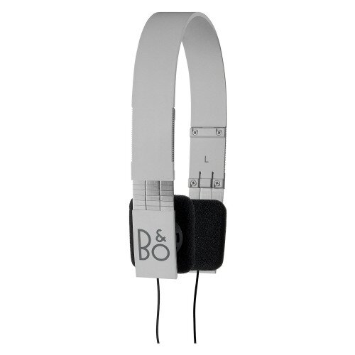 Bang & Olufsen Form 2i On-Ear Wired Headphones - Grey