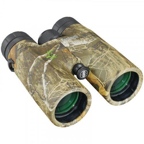 Bushnell Bone Collector Powerview Binoculars
