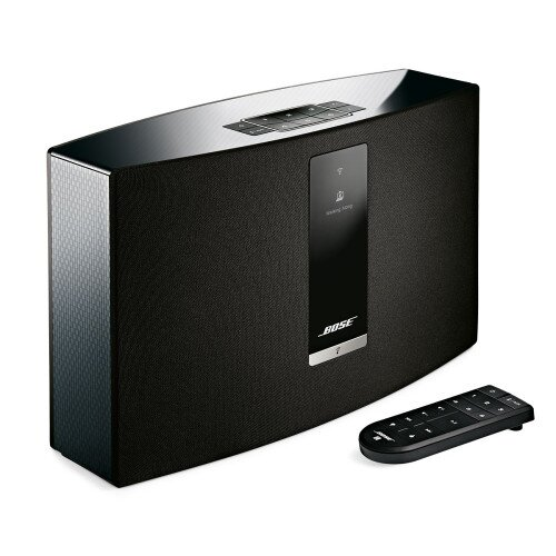Bose SoundTouch 20 Wireless Speaker - Black