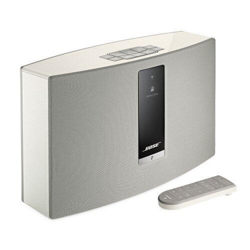 Bose SoundTouch 20 Wireless Speaker - White