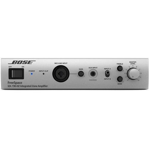 Bose FreeSpace IZA 190-HZ Integrated Zone Amplifier