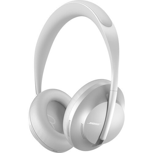 Bose Noise Cancelling Headphones 700 - Luxe Silver