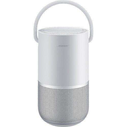 Bose Portable Smart Speaker - Luxe Silver