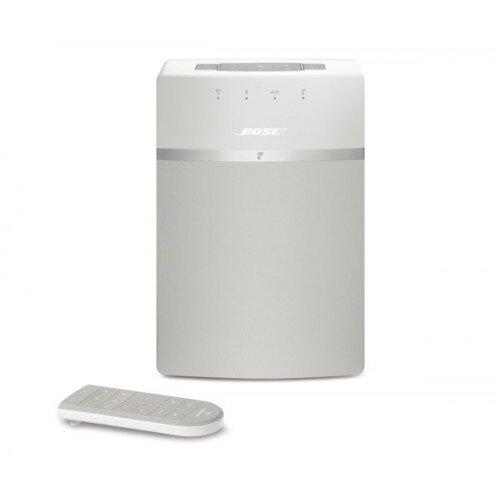 Bose SoundTouch 10 wireless speaker - White
