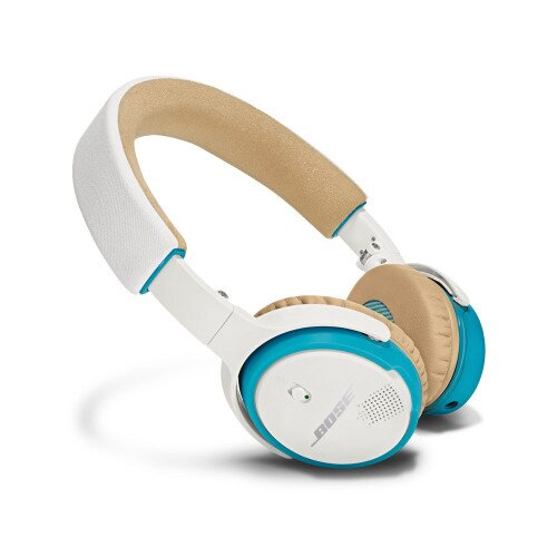 Bose SoundLink On-Ear Bluetooth Headphones - White
