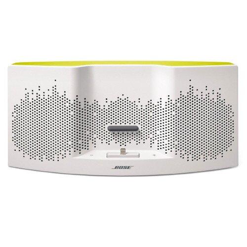 Bose SoundDock XT Speaker - White/Yellow