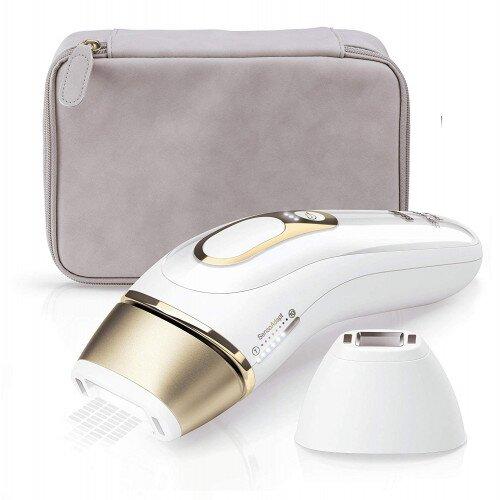 Braun Silk-Expert Pro 5 PL5124 IPL Female Hair Removal