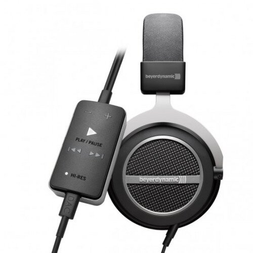 beyerdynamic Brad High-end Amiron Over-Ear Wired Headphones