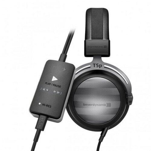 beyerdynamic COLE High-end T 5 p Over-Ear Wired Headphones