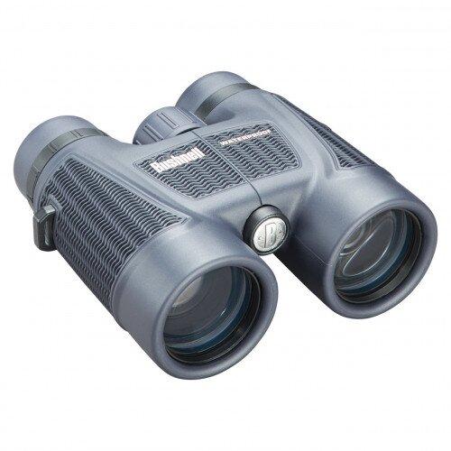 Bushnell H2O Roof Prism Binocular - 10X42