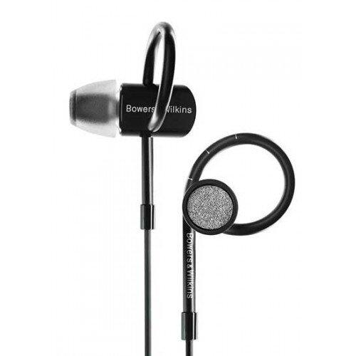 Bowers & Wilkins C5 Series 2 In-Ear Wired Headphones