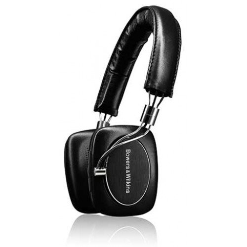 Bowers & Wilkins P5 On-Ear Wireless Headphones