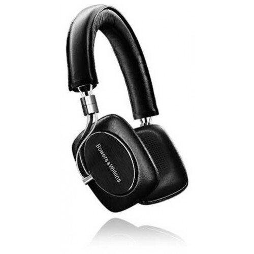 Bowers & Wilkins P5 Series 2 On-Ear Headphone