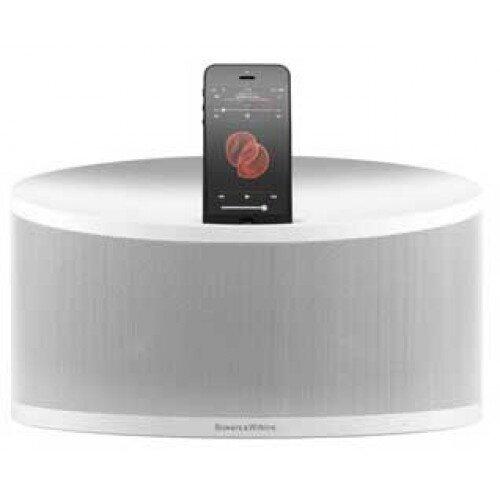 Bowers & Wilkins Z2 Wireless Audio Dock - White