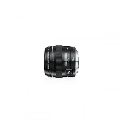 Canon EF 85mm Lens
