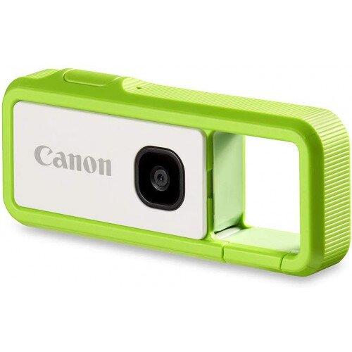 Canon IVY REC Outdoor Camera - Avocado