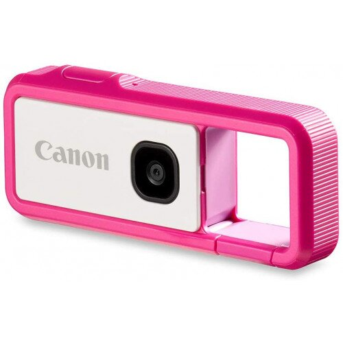 Canon IVY REC Outdoor Camera - DragonFruit