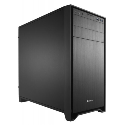 Corsair Obsidian Series 350D Micro ATX PC Case