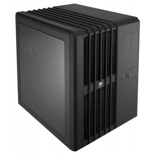 Corsair Carbide Series Air 540 High Airflow ATX Cube Case - Black