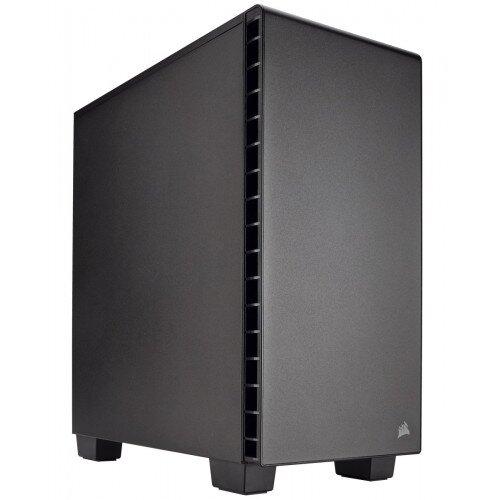 Corsair Carbide Series Quiet 400Q Compact Mid-Tower Case